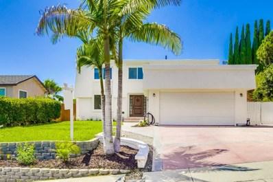 7532 Clear Sky Rd, San Diego, CA 92120 - MLS#: 180053137