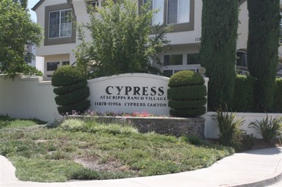 11932 Cypress Canyon UNIT 2, san diego, CA 92131 - #: 180053203