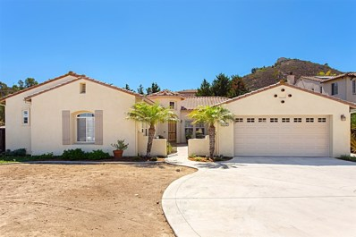 783 Calle De Soto, San Marcos, CA 92078 - MLS#: 180053210