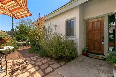 10555 Matinal Circle, San Diego, CA 92127 - MLS#: 180053219