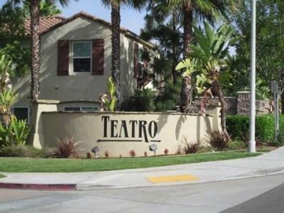 972 Teatro Cir, El Cajon, CA 92021 - MLS#: 180053224