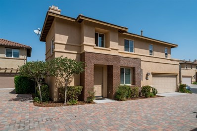 17018 New Rochelle Way, San Diego, CA 92127 - MLS#: 180053257