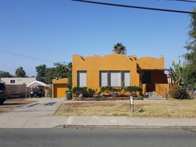 4366 Dale Ave, La Mesa, CA 91941 - MLS#: 180053289