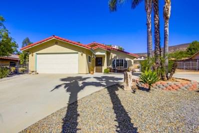 24350 Del Amo Rd, Ramona, CA 92065 - MLS#: 180053295