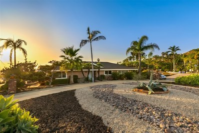 5830 College Ave, San Diego, CA 92120 - MLS#: 180053311