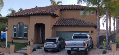 1094 Mount Whitney Rd, Chula Vista, CA 91913 - MLS#: 180053323