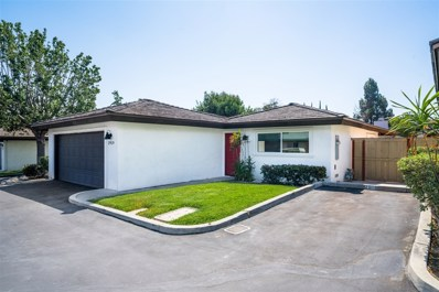2919 Saddlewood, Bonita, CA 91902 - MLS#: 180053337