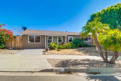 3711 Indian Way, San Diego, CA 92117 - MLS#: 180053340