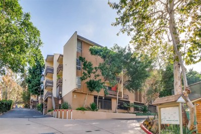 1605 Hotel Circle S UNIT B303, San Diego, CA 92108 - MLS#: 180053341