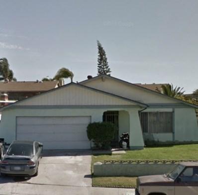 1934 Reo, San Diego, CA 92139 - MLS#: 180053351