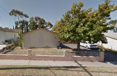 562 Douglas St, Chula Vista, CA 91910 - #: 180053380