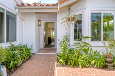 4693 Barcelona Way, Oceanside, CA 92056 - MLS#: 180053389