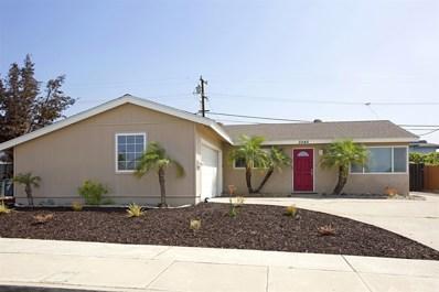3545 Atlas St, San Diego, CA 92111 - MLS#: 180053390