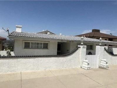 2616 Balboa Vista Dr, San Diego, CA 92105 - MLS#: 180053394