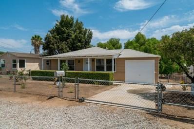 2441 McKnight, Lemon Grove, CA 91945 - MLS#: 180053397