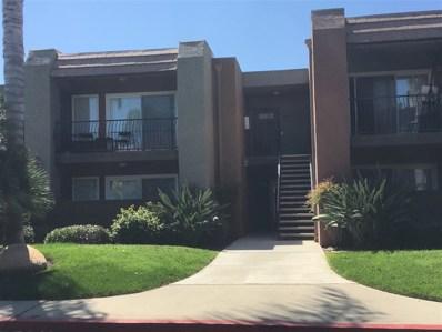 155 Avenida Descanso UNIT 103, Oceanside, CA 92057 - MLS#: 180053413