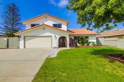 1156 Emory, Imperial Beach, CA 91932 - MLS#: 180053436