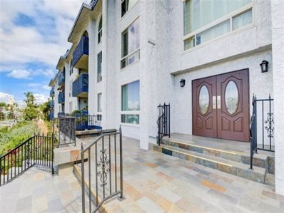 333 Orange Avenue UNIT 9, Coronado, CA 92118 - MLS#: 180053441