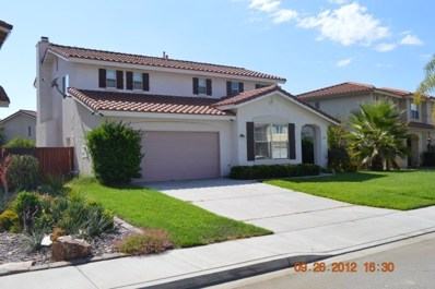 3427 Lake Park Ave, Fallbrook, CA 92028 - MLS#: 180053477