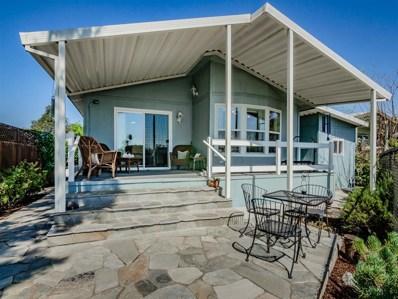2750 Wheatstone St UNIT 28, San Diego, CA 92111 - MLS#: 180053548