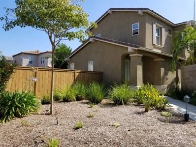 1769 Reichert Way, Chula Vista, CA 91913 - MLS#: 180053550