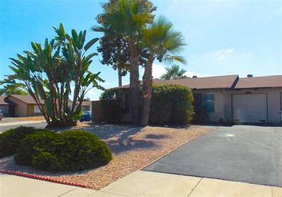 1713 Peacock Blvd, Oceanside, CA 92056 - MLS#: 180053558