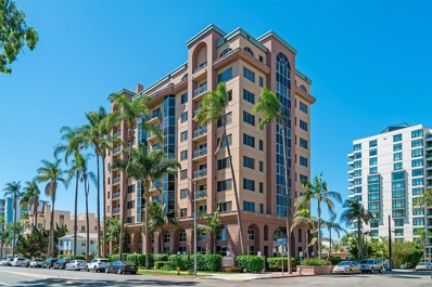 3060 6th Avenue UNIT 31, San Diego, CA 92103 - MLS#: 180053587