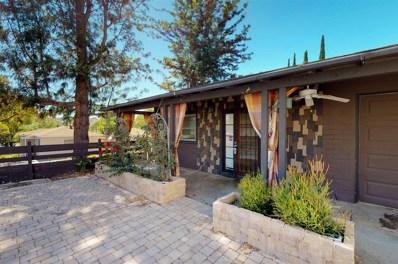 7390 Stanford, La Mesa, CA 91942 - MLS#: 180053588