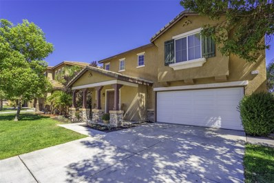 31328 Compass Cir, Murrieta, CA 92563 - #: 180053631