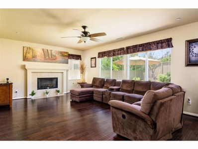 815 Arbor Glen Ln, Vista, CA 92081 - MLS#: 180053638