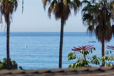 4460 Monaco, San Diego, CA 92107 - MLS#: 180053652