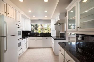 5125 El Secreto, Rancho Santa Fe, CA 92067 - MLS#: 180053698