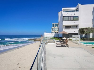 100 Coast Blvd UNIT 204, La Jolla, CA 92037 - MLS#: 180053710