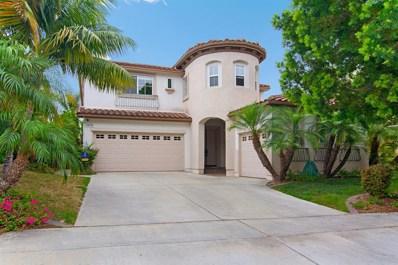 10890 Cloverhurst Way, San Diego, CA 92130 - MLS#: 180053752