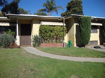 3965 College Ave., San Diego, CA 92115 - MLS#: 180053764