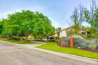 2455 Colinas Corte, El Cajon, CA 92019 - MLS#: 180053782