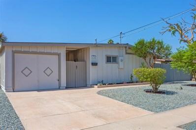 6324 Lake Albano, San Diego, CA 92119 - MLS#: 180053844