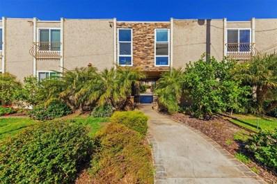 1472 Iris Ave UNIT 9, Imperial Beach, CA 91932 - MLS#: 180053882