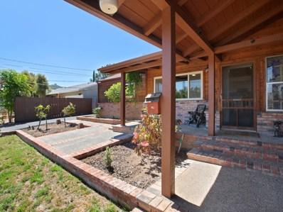 2019 Mountain View Drive, Escondido, CA 92027 - MLS#: 180053926