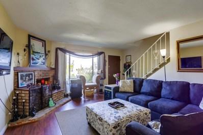 3282 Berger Ave UNIT B2, San Diego, CA 92123 - MLS#: 180053969