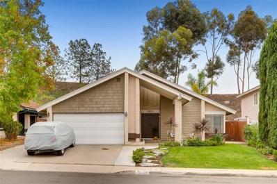12821 War Horse Street, San Diego, CA 92129 - MLS#: 180053980