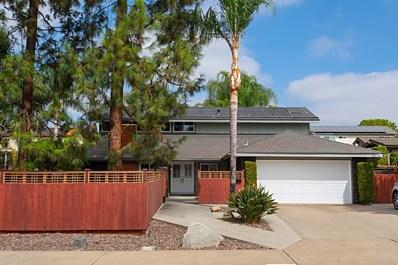 14122 Los Nietos Avenue, Poway, CA 92064 - MLS#: 180053982