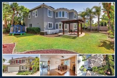 1794 Lemon Tree Ct, San Marcos, CA 92078 - MLS#: 180053984