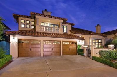 12859 Harwick Lane, San Diego, CA 92130 - MLS#: 180053986