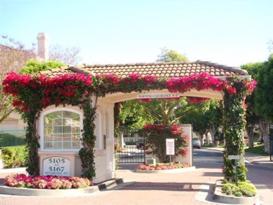 5129 Renaissance Ave UNIT B, San Diego, CA 92122 - MLS#: 180053987