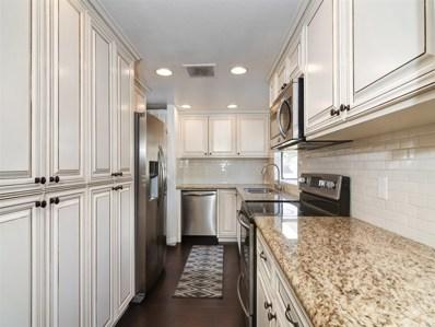 3692 Avocado Village Ct UNIT 5, La Mesa, CA 91941 - MLS#: 180054010