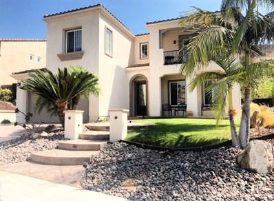 2402 Plaza Eva, Chula Vista, CA 91914 - MLS#: 180054012