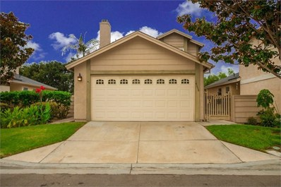 4158 Esperanza, Oceanside, CA 92056 - MLS#: 180054047