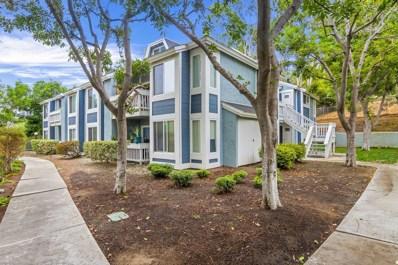 1564 Tanglewood Lane UNIT 19, Escondido, CA 92029 - MLS#: 180054049