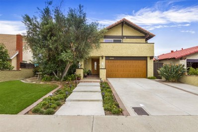 8916 Capricorn Way, San Diego, CA 92126 - MLS#: 180054051